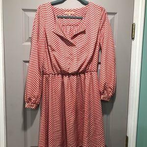 Retro Inspired Gibson Latimer Dress
